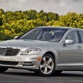 Mercedes S 500 AT