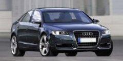Audi A6 3,0TDI Automat