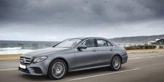 Mercedes E Avantgarde CDI