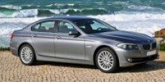 BMW 530d AT