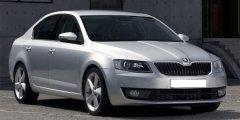 Škoda Octávia Style TDI AUTOMAT