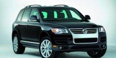 VW Touareg 3,0 TDI AC Automat
